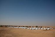 Qaim Camp for Syrian Refugees
