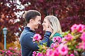 Elizabeth & Kevin | Engagements