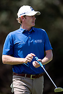 Brandt Snedeker (USA) at Day 1 of The Emirates Australian Open Golf at The Lakes Golf Club in Sydney, Australia.