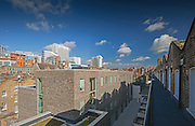 wilson house education imperial college london england uk university paddington new building accomodation