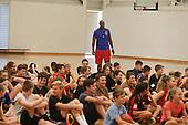 2016 Mark Davis Basketball Camp - 3