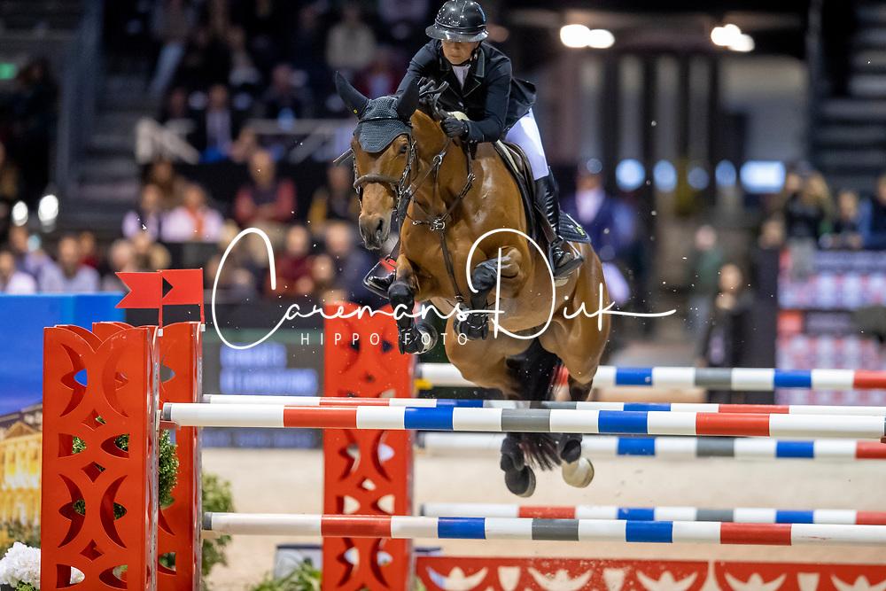 Leprevost Penelope, FRA, Carlotta<br /> Jumping International de Bordeaux 2020