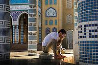 Grand Mosque Erbil North Kurdish region of Iraq