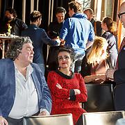 NLD/Amsterdam/20150217 - Castpresentatie de Helleveeg, A.F.Th. van der Heijden