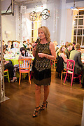 ALISON MYNERS, The ICA's Psychedelica Gala Fundraising party. Institute of Contemporary Arts. The Mall. London. 29 March 2011. -DO NOT ARCHIVE-© Copyright Photograph by Dafydd Jones. 248 Clapham Rd. London SW9 0PZ. Tel 0207 820 0771. www.dafjones.com.