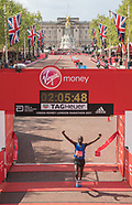 2017 Virgin Money London Marathon