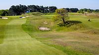 WASSENAAR / Den Haag - hole 1 en 2. Koninklijke Haagsche Golf Club    COPYRIGHT KOEN SUYK
