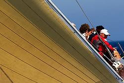 08_023200 © Sander van der Borch. Porto Cervo,  2 September 2008. Maxi Yacht Rolex Cup 2008  (1/ 6 September 2008). Day 3.