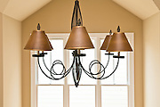 Dining Room Light Fixture