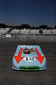 august 2009 race cars