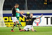 AIK v BK Häcken 24 april Allsvenskan