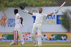 Sri Lanka v India 26 July 2017