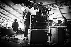 Goat at The Bonnaroo Music and Arts Festival - 6/15/14