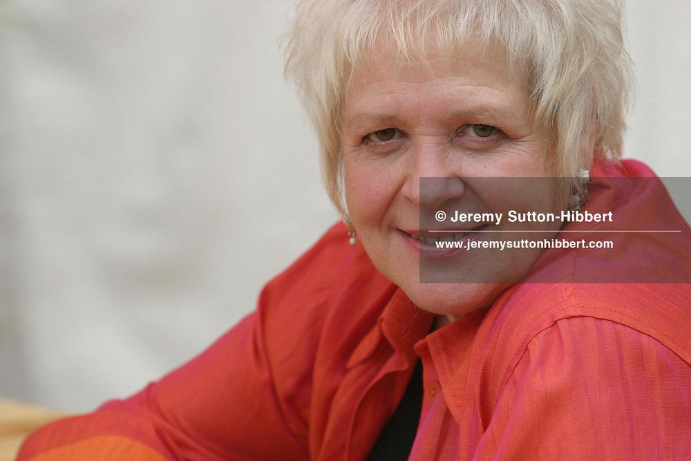 Liz Lochhead, author, .( 3 Pictures, non-exclusive).