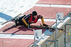 WICKER Anja, Biathlon Long Distance, Oberried, Germany
