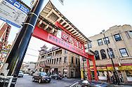 Chicago, China Town