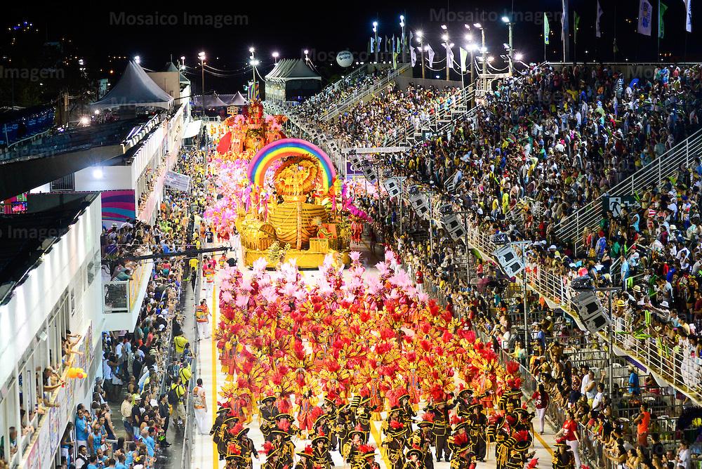 Brasil - Espirito Santo - Vitoria - Carnaval de Vitoria no Sambao do Povo - Foto: Gabriel Lordello/ Mosaico Imagem