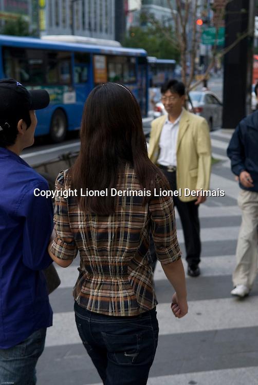 Seoul, South Korea Seoul, Aug-Sept '09