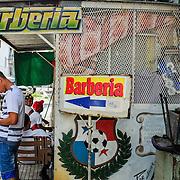 AVENIDA CENTRAL <br /> Photography by Aaron Sosa<br /> Panama City, Panama 2015<br /> (Copyright © Aaron Sosa)