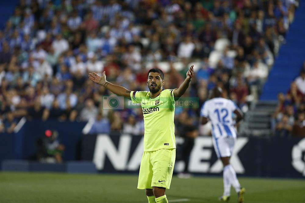 صور مباراة : ليغانيس - برشلونة 2-1 ( 26-09-2018 ) 20180926-zaa-s197-093