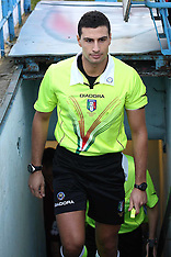 20111207 SPAL - REGGIANA COPPA ITALIA