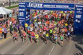Half and Full Marathon