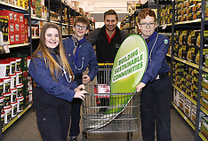 SuperValu/SEAI Photocall