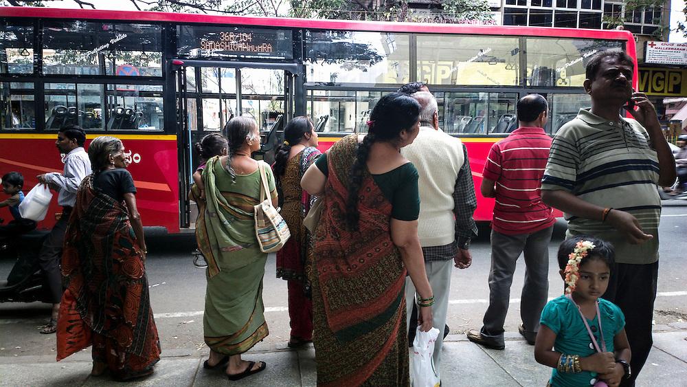 Sampige Road, Malleswaram,Bangalore