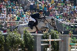 Rivetti Cassio, UKR, Fine Fleur Du Marais<br /> Olympic Games Rio 2016<br /> © Hippo Foto - Dirk Caremans<br /> 14/08/16