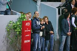 Gelok Rino, Werner Nicole, Minderhoud Hans Peter, Peters Joost<br /> FEI World Cup Dressage Final - 's Hertogenbosch 2010<br /> © Dirk Caremans