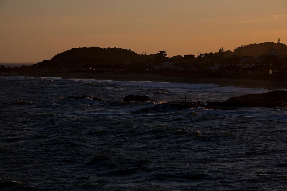 Rio das Ostras_RJ, Brasil...Praia da Costa Azul, Rio de Janeiro...Costa Azul beach, Rio de Janeiro...Foto: LEO DRUMOND / NITRO