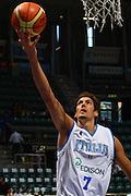 DESCRIZIONE : Bologna Raduno Collegiale Nazionale Maschile Italia Giba All Star<br /> GIOCATORE : Alessandro Cittadini<br /> SQUADRA : Nazionale Italia Uomini<br /> EVENTO : Raduno Collegiale Nazionale Maschile<br /> GARA : Italia Giba All Star<br /> DATA : 04/06/2009<br /> CATEGORIA : tiro<br /> SPORT : Pallacanestro<br /> AUTORE : Agenzia Ciamillo-Castoria/M.Minarelli
