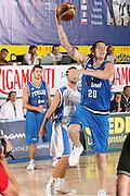 DESCRIZIONE : Bormio Torneo Internazionale Maschile Diego Gianatti Italia Israele<br /> GIOCATORE : Valerio Amoroso<br /> SQUADRA : Nazionale Italia Uomini Italy <br /> EVENTO : Raduno Collegiale Nazionale Maschile <br /> GARA : Italia Israele Italy Israel<br /> DATA : 01/08/2008 <br /> CATEGORIA : tiro super <br /> SPORT : Pallacanestro <br /> AUTORE : Agenzia Ciamillo-Castoria/M.Marchi<br /> Galleria : Fip Nazionali 2008 <br /> Fotonotizia : Bormio Torneo Internazionale Maschile Diego Gianatti Italia Israele<br /> Predefinita : si
