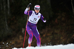 OTA Shoko, JPN at the 2014 IPC Nordic Skiing World Cup Finals - Long Distance
