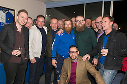 - Photo mandatory by-line: Dougie Allward/JMP - Mobile: 07966 386802 - 20/03/2015 - SPORT - Football - England - Memorial Stadium - Bristol Rovers v Aldershot - Vanarama Football Conference