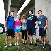 Images from the 2015 Daniel Island Happy Hour 5k series by Onshore Racing.