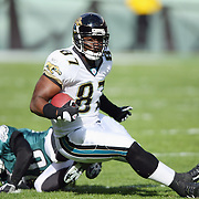 2006 Jaguars at Eagles