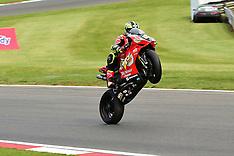 R6 MCE British Superbike Championship Brands Hatch GP Circuit