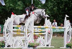 Hasselt 1993 EK Ponies
