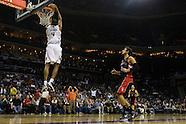 20091125 NBA Raptors v Bobcats
