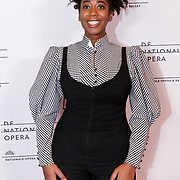 NLD/Amsterdam/20190118 - première The Gershwins' Porgy and Bess, Stephanie Afrifa