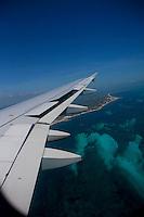 Cancun, Mexico. (Photo By Robert Caplin)