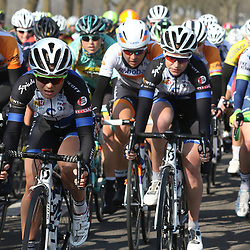 13-03-2016: Wielrennen: Acht van Dwingeloo: DwingelooDWINGELOO (NED) wielrennen