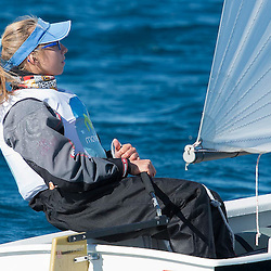 2015/01/25: TORREVIEJA_VIII Trofeo Internacional Optimist Trophy