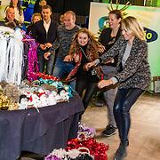 NLD/Amsterdam/20161207 - 8e Sky Radio's Christmas Tree For Charity, start