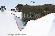 """Big Air""Burton Open Japan 2008"