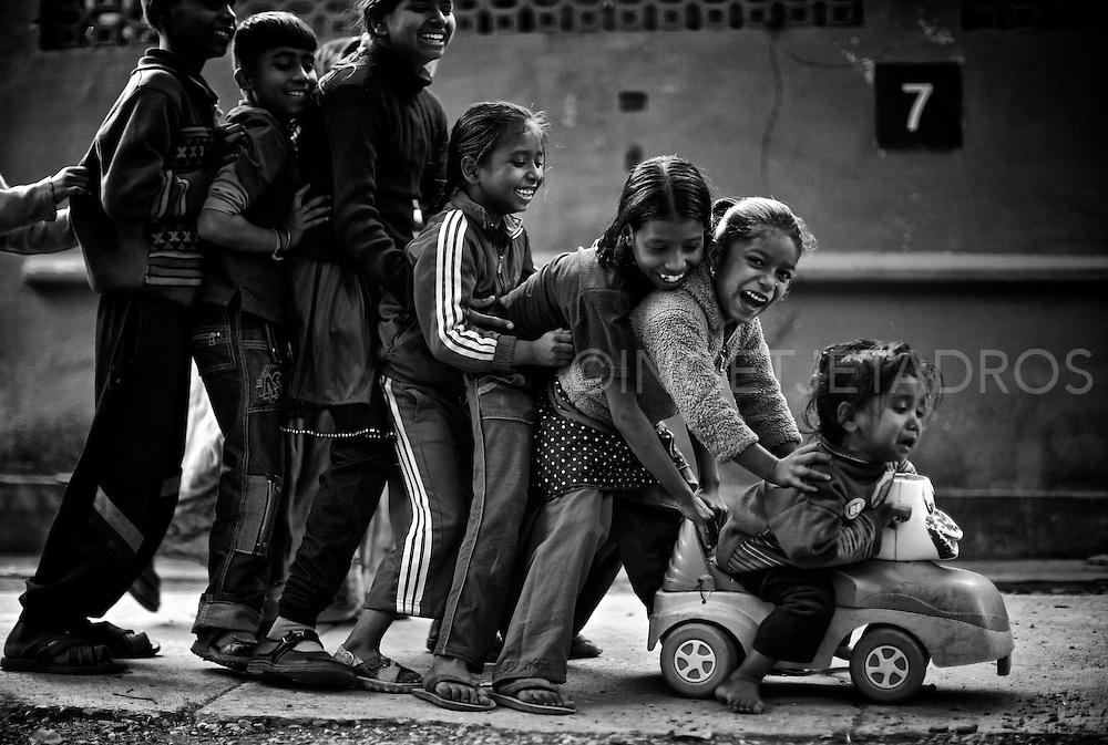 Raphael -Leprosy village. Momenta Workshops....Photo by Ingetje Tadros..