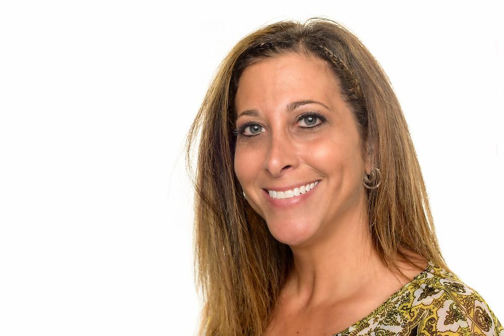 Baltimore, Maryland - July 16, 2014: Susan Gordon-Kunz Finance &amp; Operations Manager for Neighborhood Design Center.<br /> <br /> CREDIT: Matt Roth