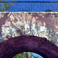 Gregory&rsquo;s Arch in Nassau, Bahamas<br />