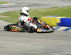 Karting - Motorsports Photography